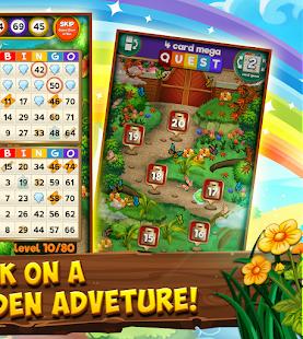 Bingo Quest: Summer Adventure 64.195 Screenshots 2