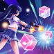 Dancing Shoot - Androidアプリ