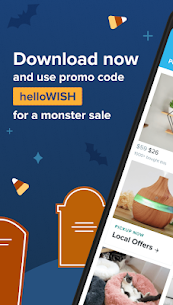 Wish – Shopping Made Fun 1