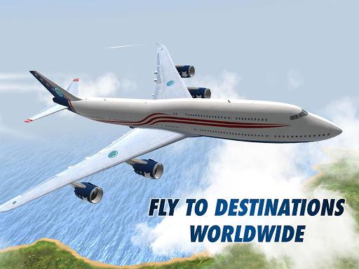 Take Off Flight Simulator 1.0.42 screenshots 9