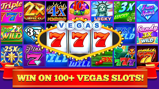 Classic Slots Galaxy Apkfinish screenshots 9