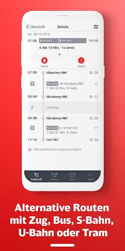 DB Streckenagent 2.8.1 (94) Screenshots 5