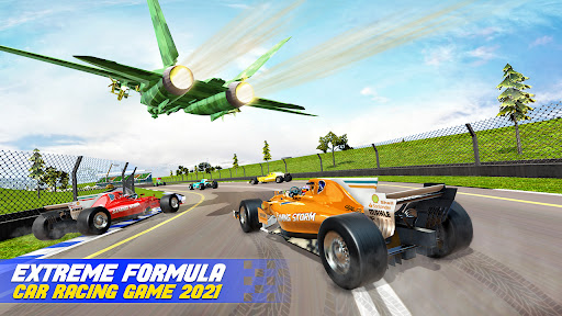 Formula Car Driving Games - Car Racing Games 2021 1.0.0 screenshots 5