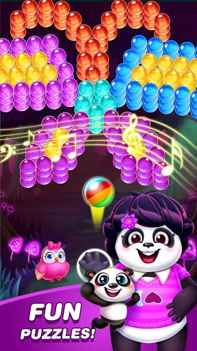 Bubble Shooter 5 Panda 1.0.60 screenshots 4
