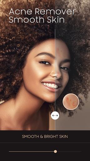 YuFace: Makeup Camera, Makeover Face Editor Magic 2.0.9 screenshots 3