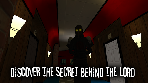 Smiling-X Zero: Adventure in the Haunted Hotel  screenshots 5