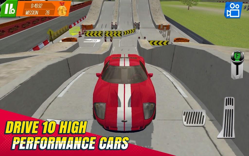 Car Trials: Crash Driver  poster 3