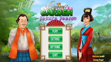 Queen's Garden 4: Sakura Season