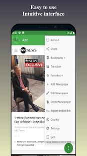 Newspapers - Local News & World News