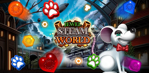 Jewel SteamWorld  screenshots 1