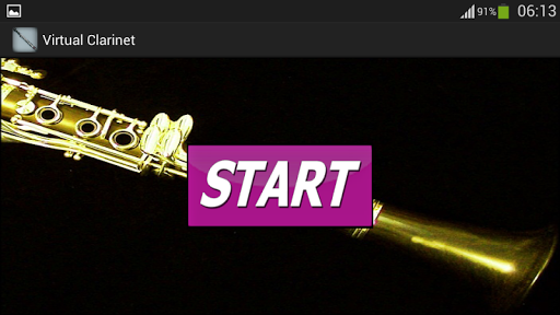 Virtual Clarinet screenshots 1