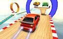 screenshot of Car Racing Stunt Game - Mega Ramp Car Stunt Games