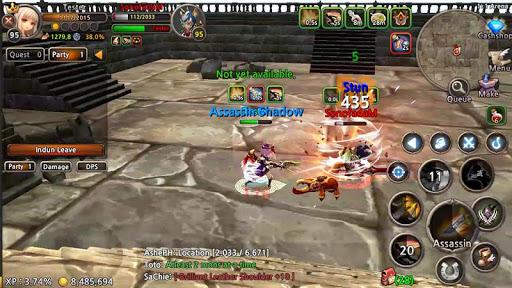 World of Prandis 2.1.7 screenshots 6