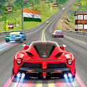 Crazy Car Traffic Racing Games: Indian Car Games