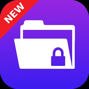 Filecrypt Files Folder Locker (No Ads) 1.1.3 by XtrasZone logo