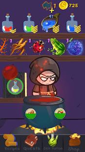 Alchemy Master - Potion Craft Simulator  screenshots 1