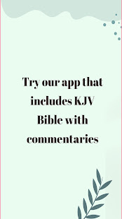Study Bible with explanation 1.0 Screenshots 2