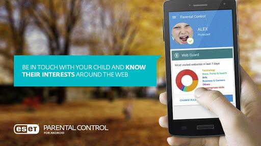 ESET Parental Control 3.1.5.0 Screenshots 10