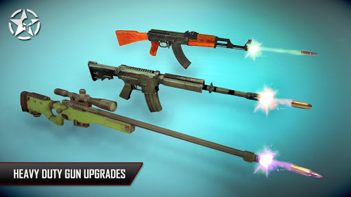 IGI Cover Fire Special Ops 2020 1.7 Screenshots 12