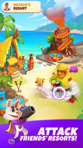 Resort Kings: Raid Attack and Build your Resorts 1.0.4 screenshots 11