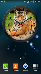 Clock screenshots 9