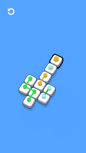 Dots Link Puzzle goodtube screenshots 3