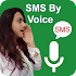 Write SMS by Voice - Voice Typing Keyboard