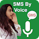 Write SMS by Voice - Voice Typing Keyboard - Androidアプリ
