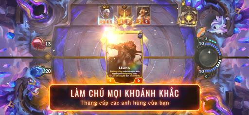 Huyu1ec1n Thou1ea1i Runeterra apkpoly screenshots 1