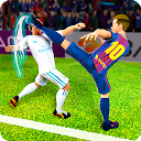 Soccer Fight 2019: Football Players Battles