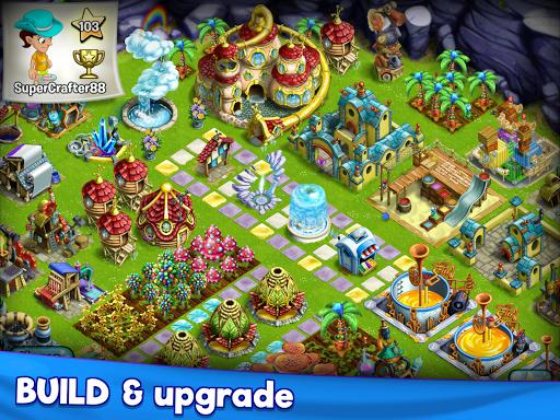 Farm Craft: Township & farming game 0.1.97 screenshots 3