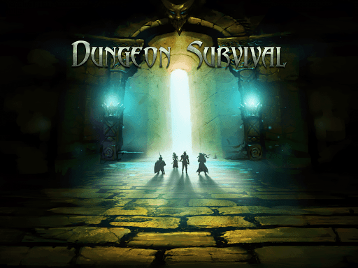 Dungeon Survival apkpoly screenshots 8