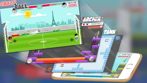 Mini Battle 230 screenshots 1