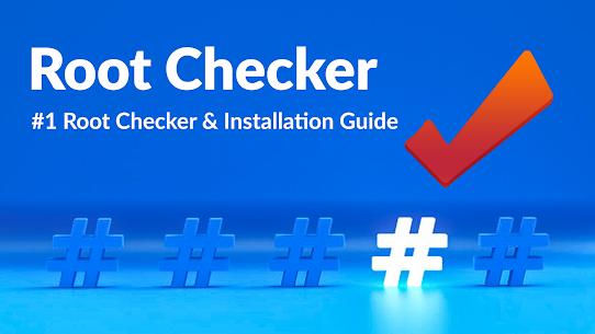 Free Super SU  Root Checker Superuser  Phone Info Apk Download 2021 1