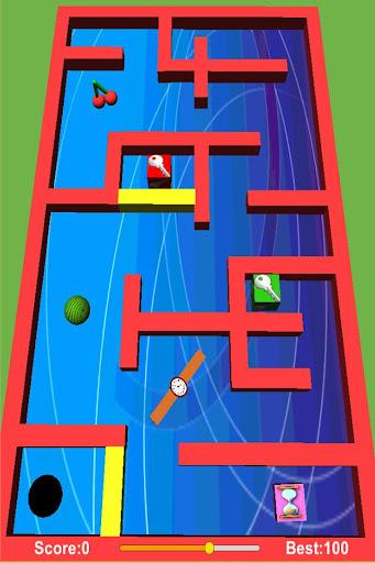 Mini Maze screenshots apkspray 2