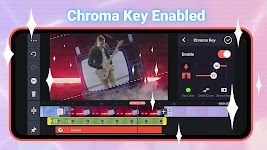 screenshot of KineMaster - Video Editor