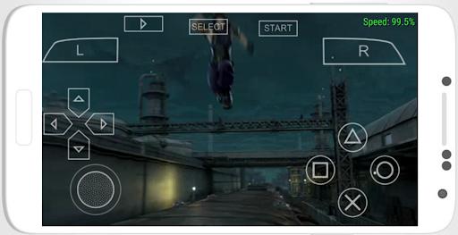 Ppsspp Market 2021 - (ISO Games Database) apkdebit screenshots 1