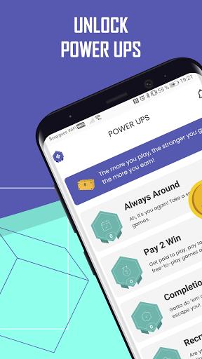 PPR - Power Play Rewards: Games & Cash Rewards 2.2.7 screenshots 6