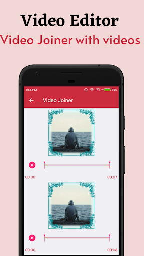 Video editor - Photo, Video maker with music hack tool