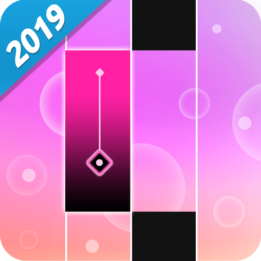 Kpop Piano: Dream Piano Tiles APK