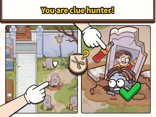 Case Hunter - Can you solve it? apkdebit screenshots 24