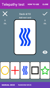 Telepathy test  pro For Pc (Windows 7, 8, 10 And Mac) Free Download 1