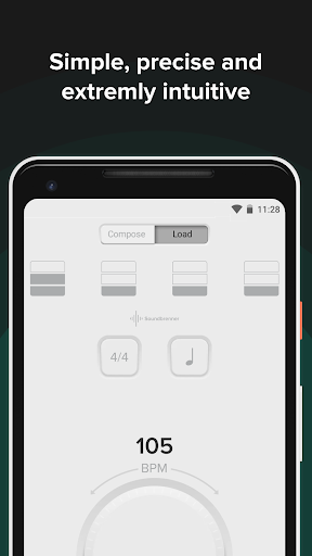 The Metronome by Soundbrenner 1.23.1 Screenshots 4