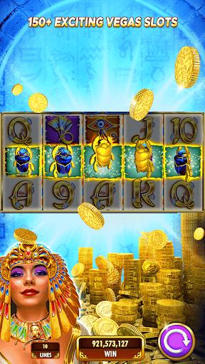 Vegas Slots - DoubleDown Casino screenshots 5