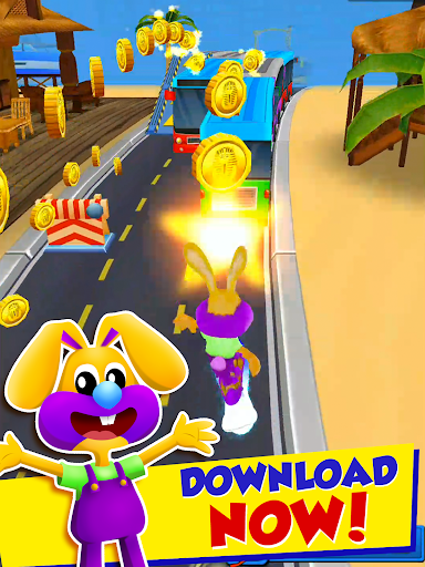 Royal Princess Subway Run - Fun Surfers 1.23 Screenshots 8