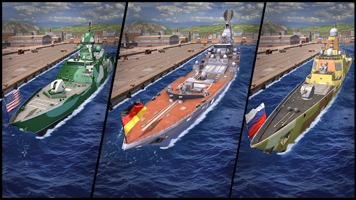 Naval Armadauff1aNavy Game About Warship Craft Games  screenshots 12