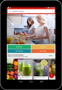 Healthy Recipes 29.0.1 Screenshots 12