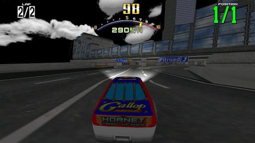 Taytona Racing android2mod screenshots 7