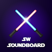 Soundboard Wars - Ringtones & Quotes (Unofficial)