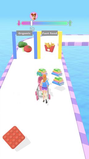 Stroller Run 1.2 screenshots 1
